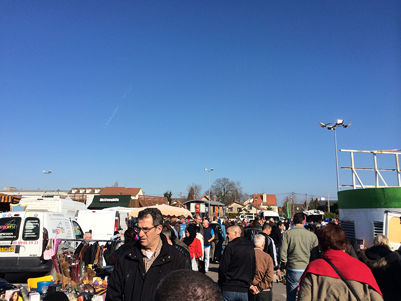 brocante Saint Michel S/ Orge (91)